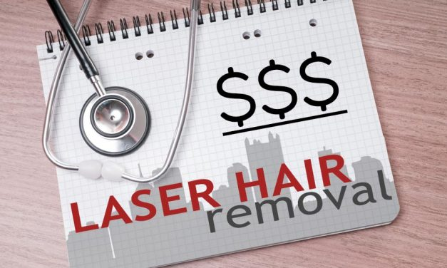 A Huge Tip to Decrease Your Laser Hair Removal Cost