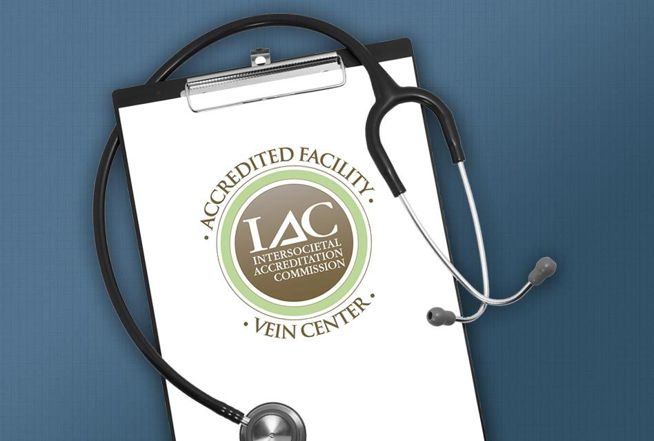 How to Choose a Vein Center That Has Been Inspected and Accredited