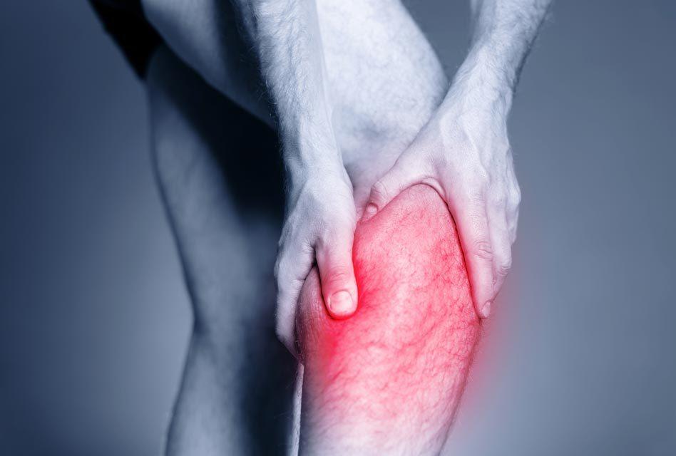Varicose Vein Disease in Men – Happel Laser & Vein Center