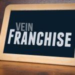 vein franchise sign