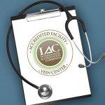 accredited vein center