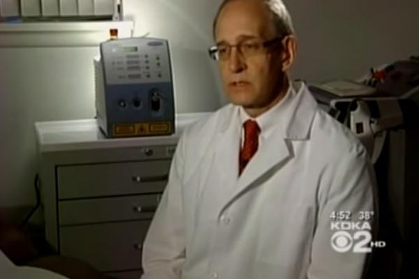 Dr Happel