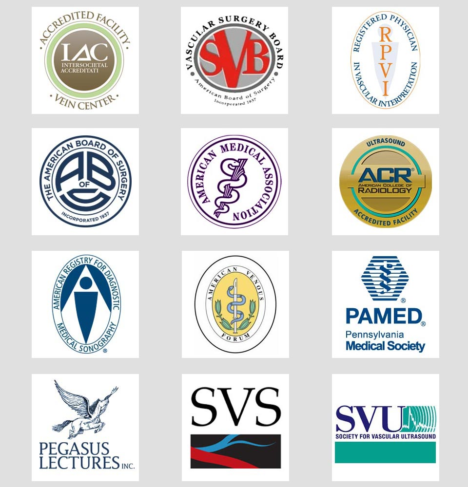 Accreditations and Certifications
