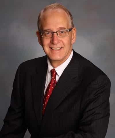 Dr. John Happel