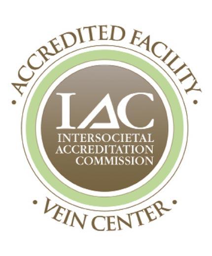 IAC Accredited Facility
