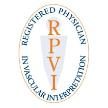 Registered Physician in Vascular Interpretation