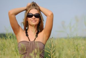 Underarm Laser Hair Removal in Pittsburgh