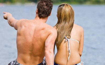 Back Hair Removal Tips in Pittsburgh